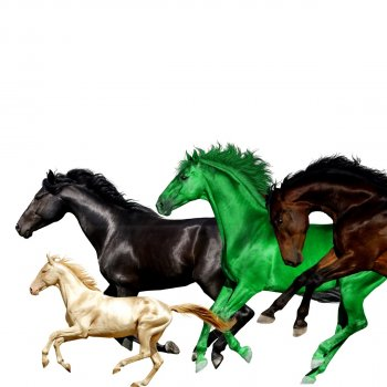 Old Town Road (Remix) by Lil Nas X feat. Billy Ray Cyrus, Young Thug & Mason Ramsey - cover art