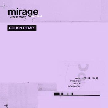 Testi Mirage (Don't Stop) [Cousn Remix] - Single