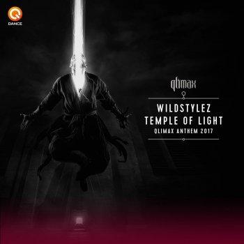 Testi Temple Of Light (Qlimax Anthem 2017)