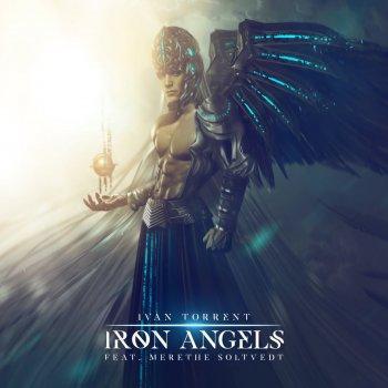 Testi Iron Angels (feat. Merethe Soltvedt)