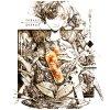 Sanagara Bye-Bye lyrics – album cover