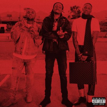 Want Her by Mustard feat. Quavo & YG - cover art