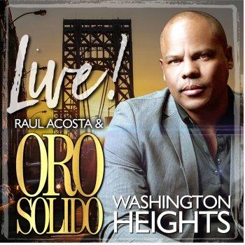 Testi Live From Washington Heights New York
