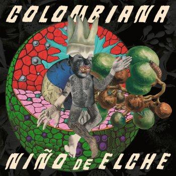 Testi Colombiana