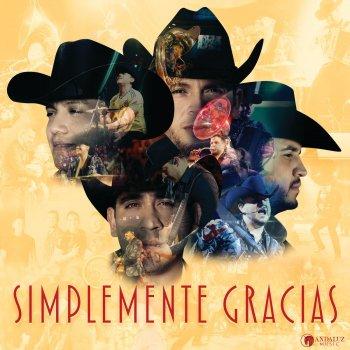 Simplemente Gracias                                                     by Calibre 50 – cover art