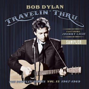 Testi The Bootleg Series, Vol. 15: Travelin' Thru, 1967-1969 (Sampler)
