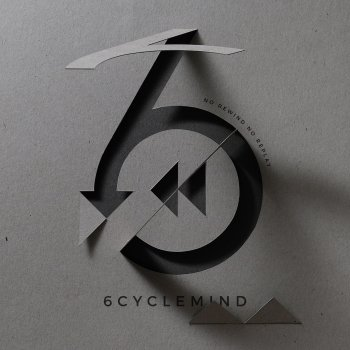 No Rewind No Replay by 6CycleMind - cover art