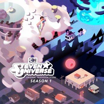 Testi Steven Universe: Season 1 (Original Television Score)