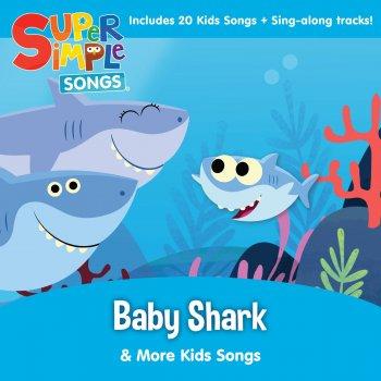 Baby Shark & More Kids Songs by Super Simple Songs album