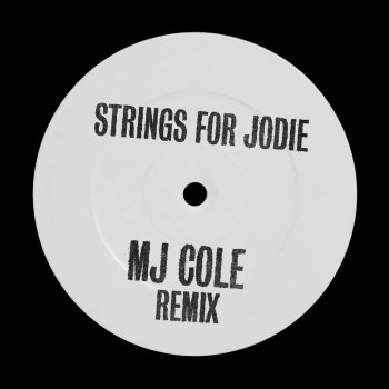 Testi Strings For Jodie (MJ Cole Remix) - Single