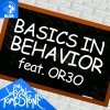 Basics in Behavior - Blue Version lyrics – album cover