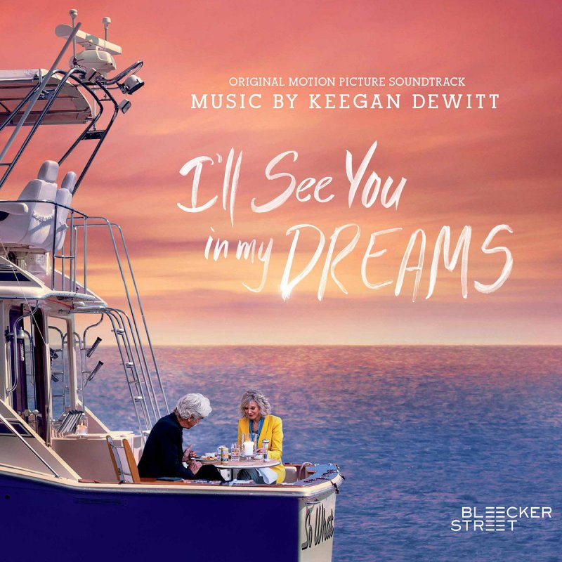 Keegan Dewitt Ill See You In My Dreams Lyrics Musixmatch