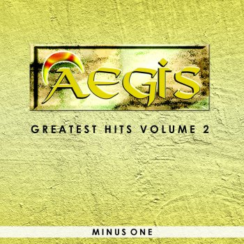 Aegis Greatest Hits Volume 2 (Minus One) - cover art