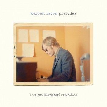 Testi Preludes: Rare & Unreleased Recordings