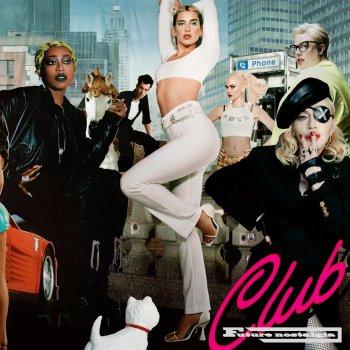 Testi Club Future Nostalgia