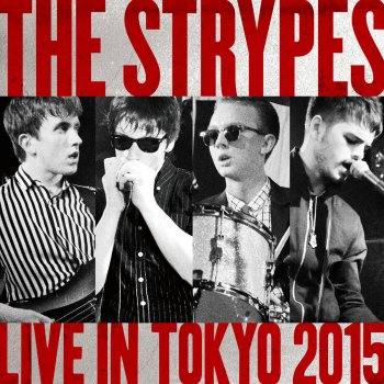 Testi Live In Tokyo 2015