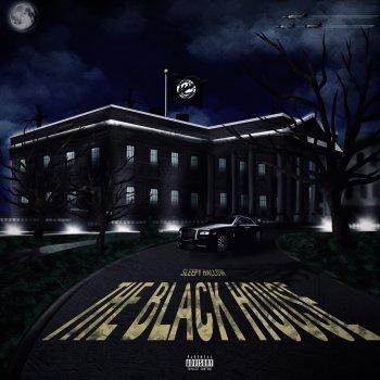 Testi The Black House - EP