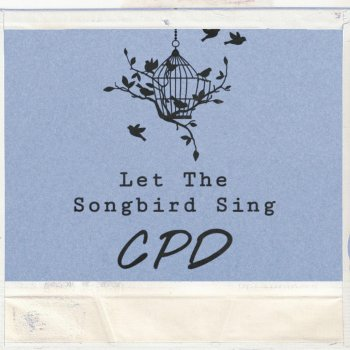 Let the Songbird Sing - cover art