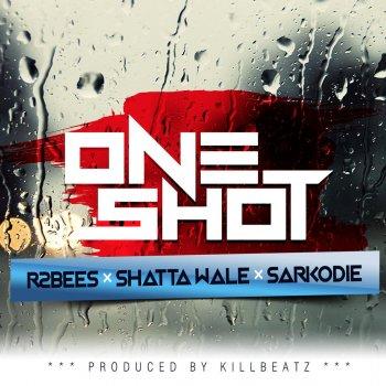 Testi One Shot (feat. Shatta Wale & Sarkodie)