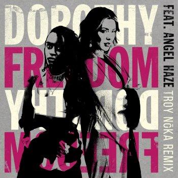 Testi Freedom (feat. Angel Haze) [TROY NōKA Remix] - Single