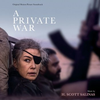 Testi A Private War (Original Motion Picture Soundtrack)