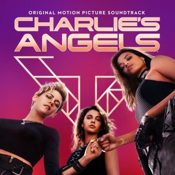 Don't Call Me Angel (Charlie's Angels) (with Miley Cyrus & Lana Del Rey) by Ariana Grande feat. Miley Cyrus & Lana Del Rey - cover art
