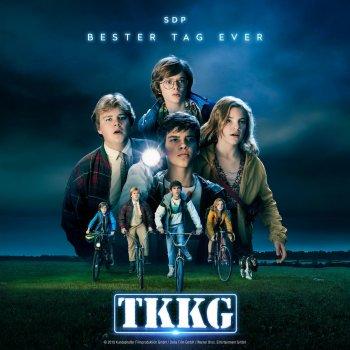 "Testi Bester Tag Ever (aus dem Film ""TKKG"")"