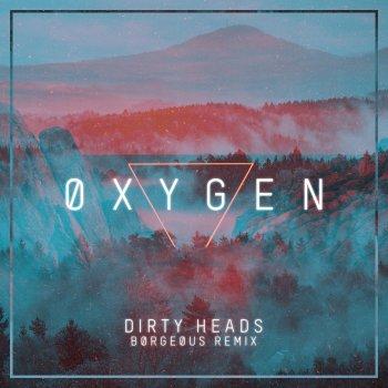 Testi Oxygen (Borgeous Remix)