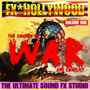 Testi Fx Hollywood: War and Conflict