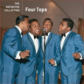 Testi The Definitive Collection: Four Tops