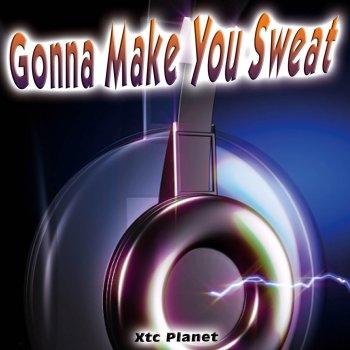 Testi Gonna Make You Sweat - Single