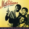 Rivers of Babylon: The Best of the Melodians 1967-1973 The Melodians - cover art