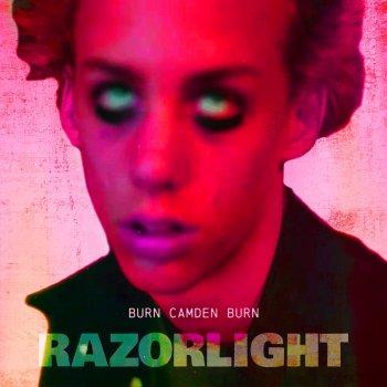 Testi Burn, Camden, Burn - Single