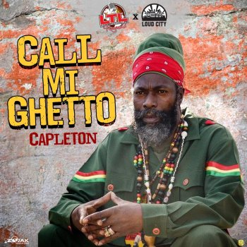 Testi Call Mi Ghetto - Single