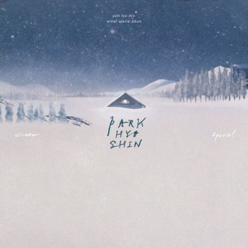 Sound of Winter                                                     by Park Hyo Shin – cover art