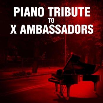 Testi Piano Tribute tp X Ambassadors