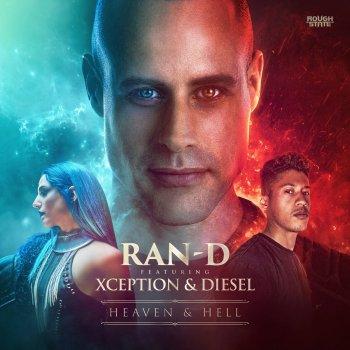 Testi Heaven & Hell (feat. XCEPTION & Diesel) - Single