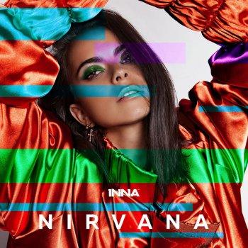 Nirvana by Inna - cover art