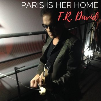 Paris Is Her Home - cover art
