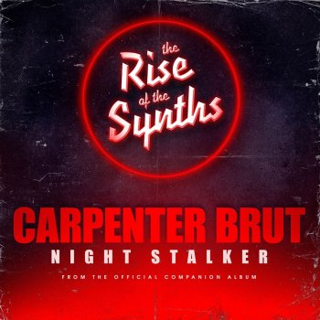 Testi Night Stalker (from the Rise of the Synths)