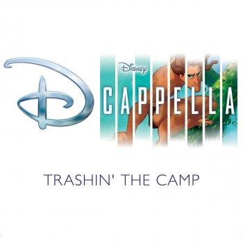 Testi Trashin' the Camp