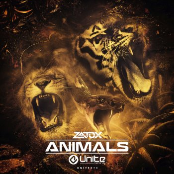 Testi Animals (Radio Edit)
