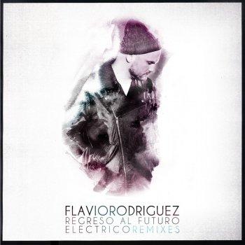 Testi Regreso al futuro / Electrico- Remixes
