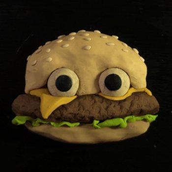 Cheeseburger Family lyrics – album cover