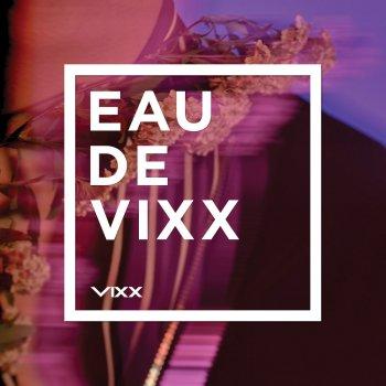 Testi EAU DE VIXX