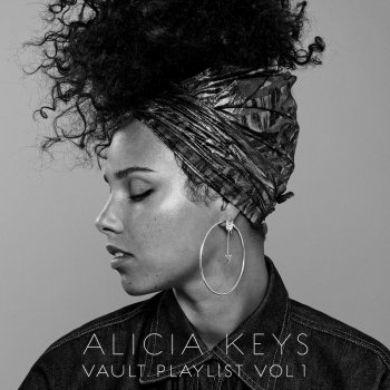 Testi Alicia Keys: Vault Playlist Vol. 1