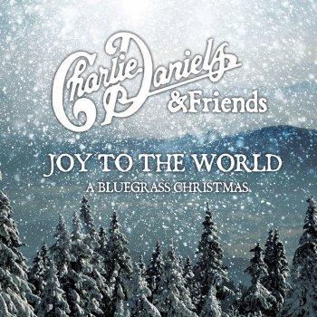 Testi Joy To The World: A Bluegrass Christmas