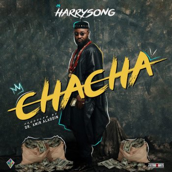 Chacha - cover art
