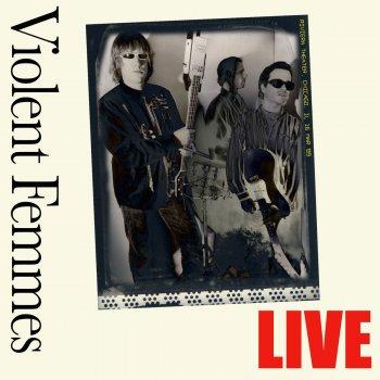 Testi Live - Riviera Theater, Chicago, Il 16 Mar '89 (Remastered)