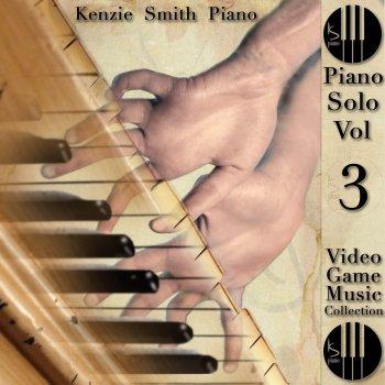 Testi Video Game Music Collection: Piano Solo, Vol. 3